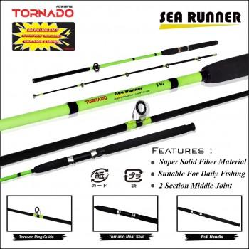 Tornado Sea Runner