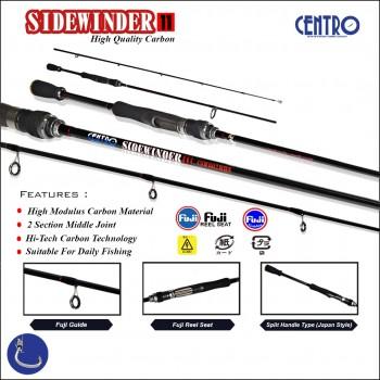 Centro Sidewinder II